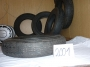 5 x Reifen, Grösse 165 - 400