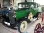 Chevrolet Baujahr um 1930