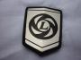 Emblem mit einem L