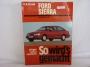 Ford Sierra Handbuch