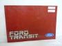 Ford Transit Bedienungsanleitung