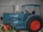Hanomag Traktor verkauft!