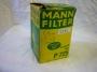Kraftstofffilter MANN P 725