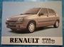 Renault Clio Bedienungsanleitung
