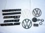 VW Embleme