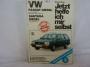 Handbuch VW Passat/Santana