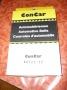 Zahnriemen Concar 40305-20 Opel