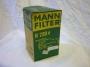 Ölfilter MANN H 720 x